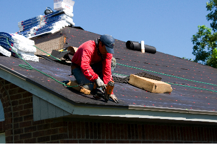 When it comes to roofing pic