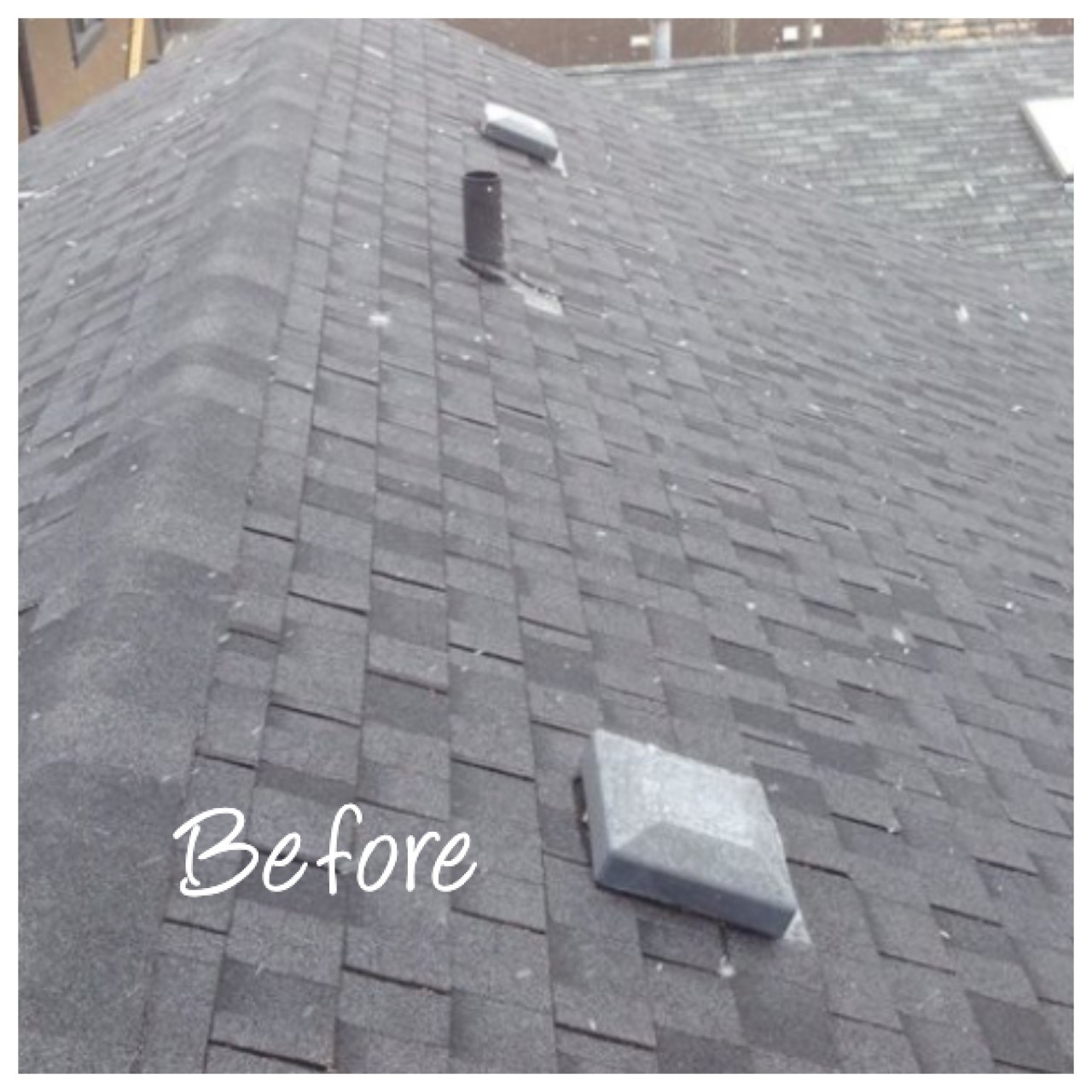 New Euro Shield Rubber Roof In Chestermere Ab Calgary Done Right Roofing